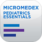 Micromedex Pediatrics Essentials