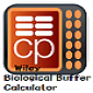 Wiley Biological Buffer Calculator